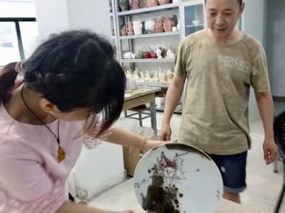 孙立强—上海应技大艺术学院副院长