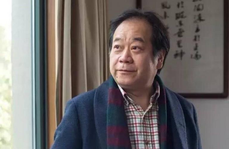 丁申阳—上海书法家协会副主席