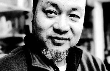 裴晶—上海戏剧学院老师