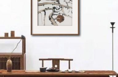 石禅—《丹若图》