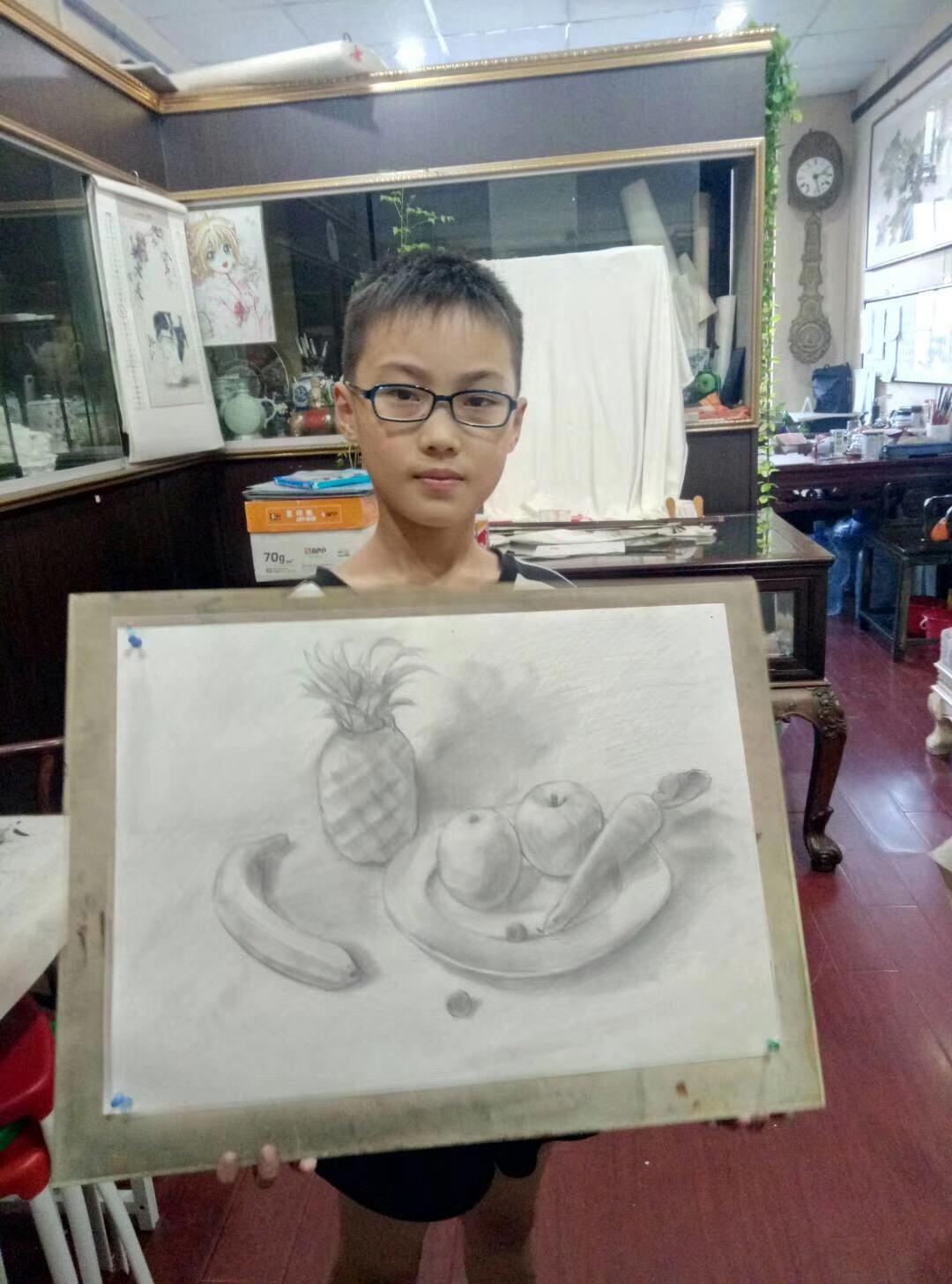 时翠书斋—书画音乐艺术工作室