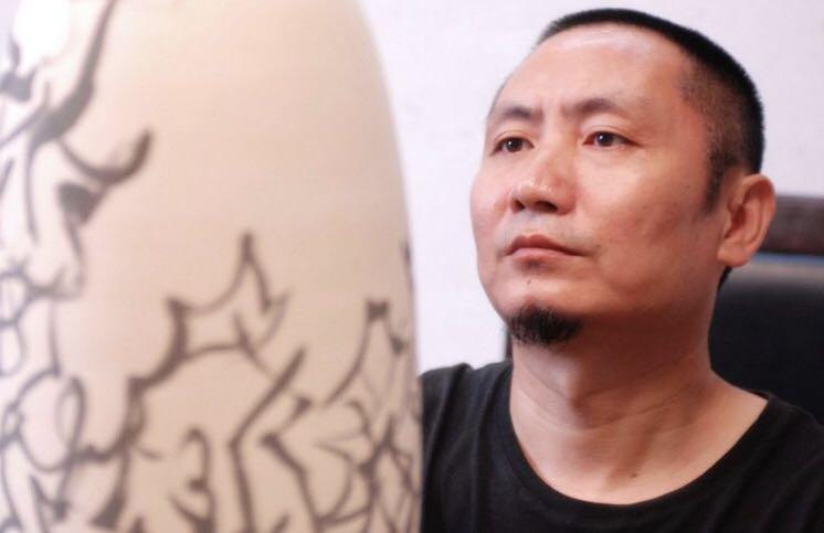 徐庆华—上海书法家协会副主席