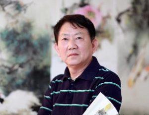 曹瑞祥—岭南画派传人,海上花鸟大家