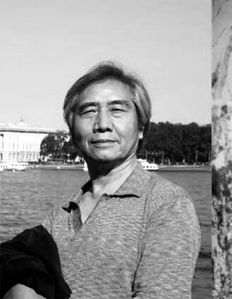 程宝泓—中国美术学院教授