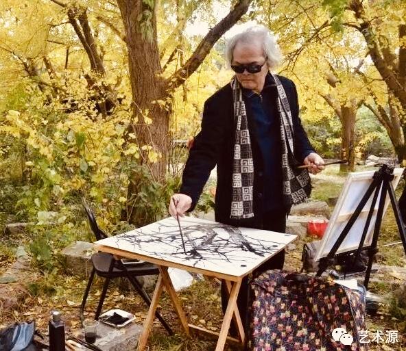 陈琪—上海市美术家协会副主席