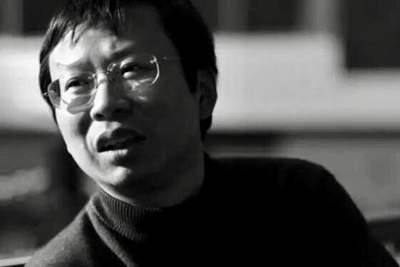 陈翔—上海中国画院副院长