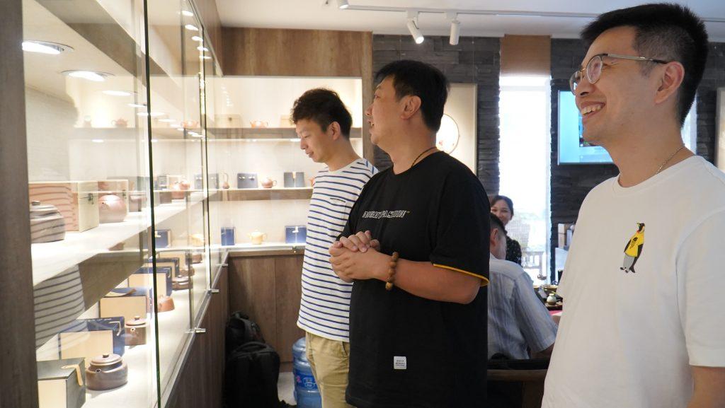 邵化鹏——古韵雅趣作品展