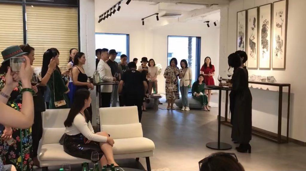 邵化鹏——花鸟小品巡展第二站